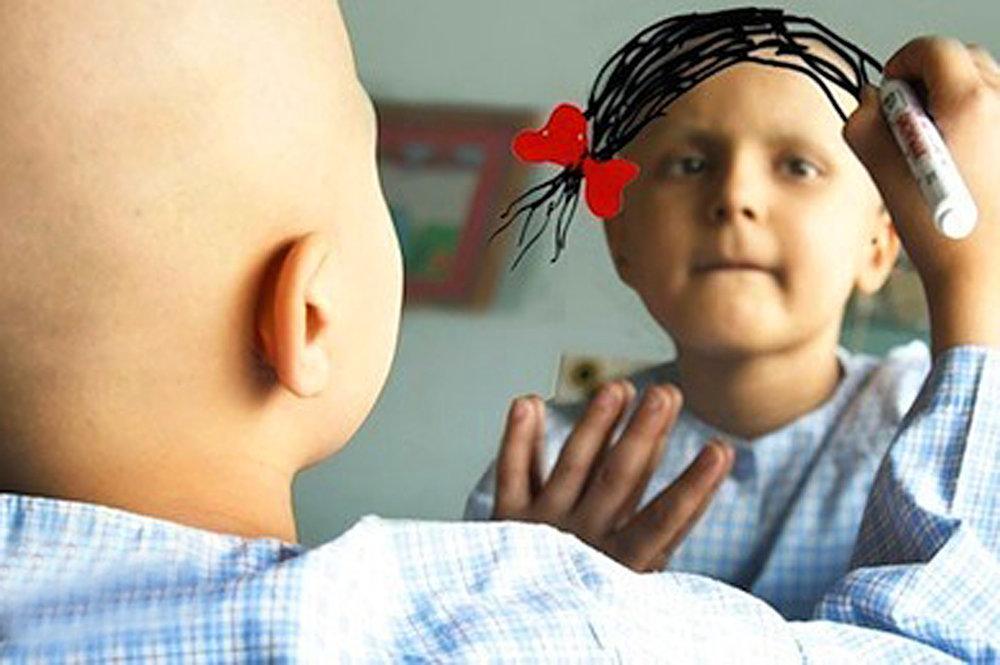 مساعدت ۳۵ میلیونی خیرین برای بیماران سرطانی